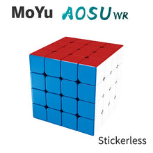 Load image into Gallery viewer, MoYu AoSu WR - 4x4x4