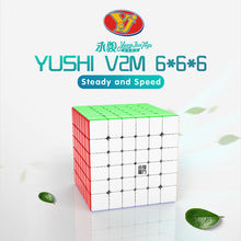 Load image into Gallery viewer, YJ Yushi V2 M - 6x6x6