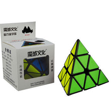 Load image into Gallery viewer, MoYu Magnetic Pyraminx