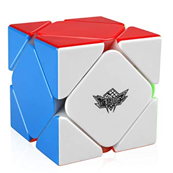 Cyclone Boys Magnetic Skewb