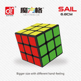 QiYi Big Sail 68mm - 3x3x3