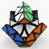 Z-Cube Curvy Copter Butterfly