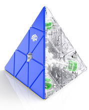 Load image into Gallery viewer, GAN Pyraminx M Enhanced