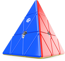 Load image into Gallery viewer, GAN Pyraminx M