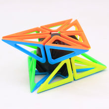 Load image into Gallery viewer, Fangshi Framework Pyraminx