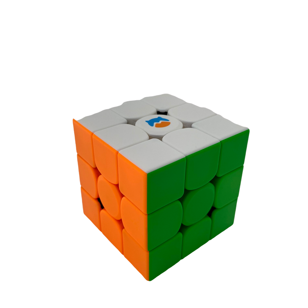 MonsterGO 3x3x3 Magnetic