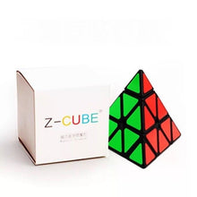 Load image into Gallery viewer, Z-Cube Magnetic Pyraminx
