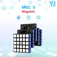 Load image into Gallery viewer, YJ MGC 5x5x5 M