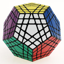 Load image into Gallery viewer, Shengshou Gigaminx Cube Puzzle