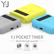 Load image into Gallery viewer, YJ Pocket Timer