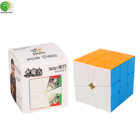 Yuxin Little Magic Square-1 M