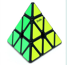 Load image into Gallery viewer, Z-Cube 69mm Pyraminx Cube