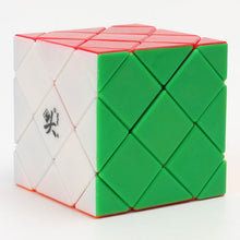 Load image into Gallery viewer, DaYan Master Skewb Cube