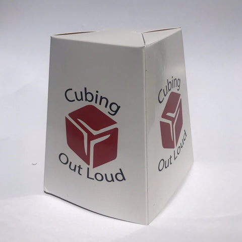 Cubing Out Loud Cube Covers