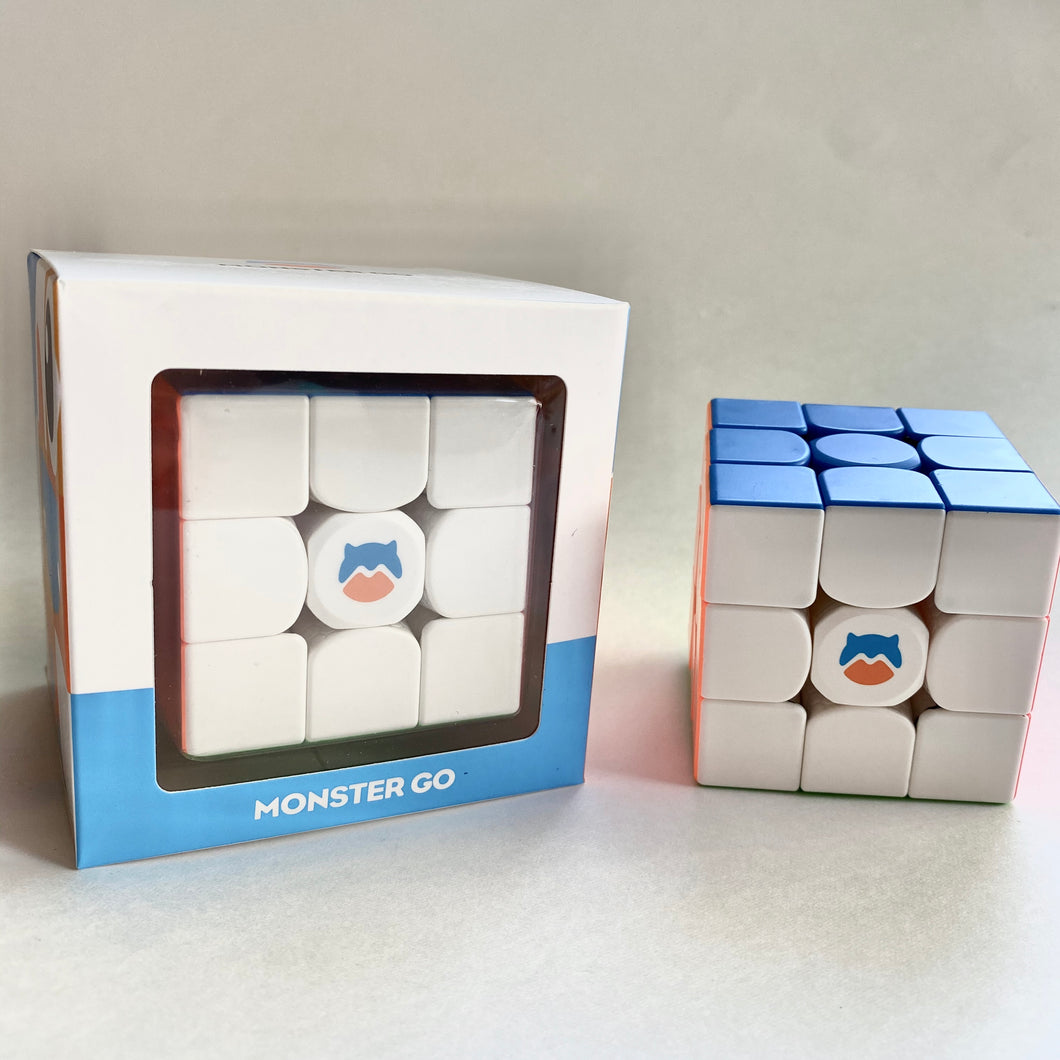 Monster Go Standard 3x3x3