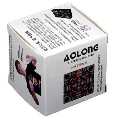 MoYu Mini Aolong 54.5mm - 3x3x3