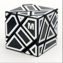 Load image into Gallery viewer, Ninja 3x3x3 Ghost Cube