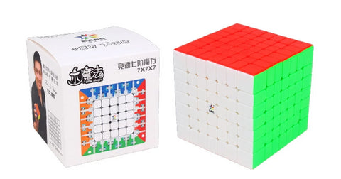 YuXin Little Magic 7x7x7 M