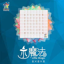 Load image into Gallery viewer, YuXin Little Magic 8x8