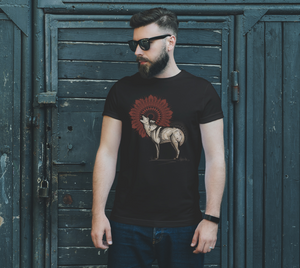 Wolf Totem T-shirt