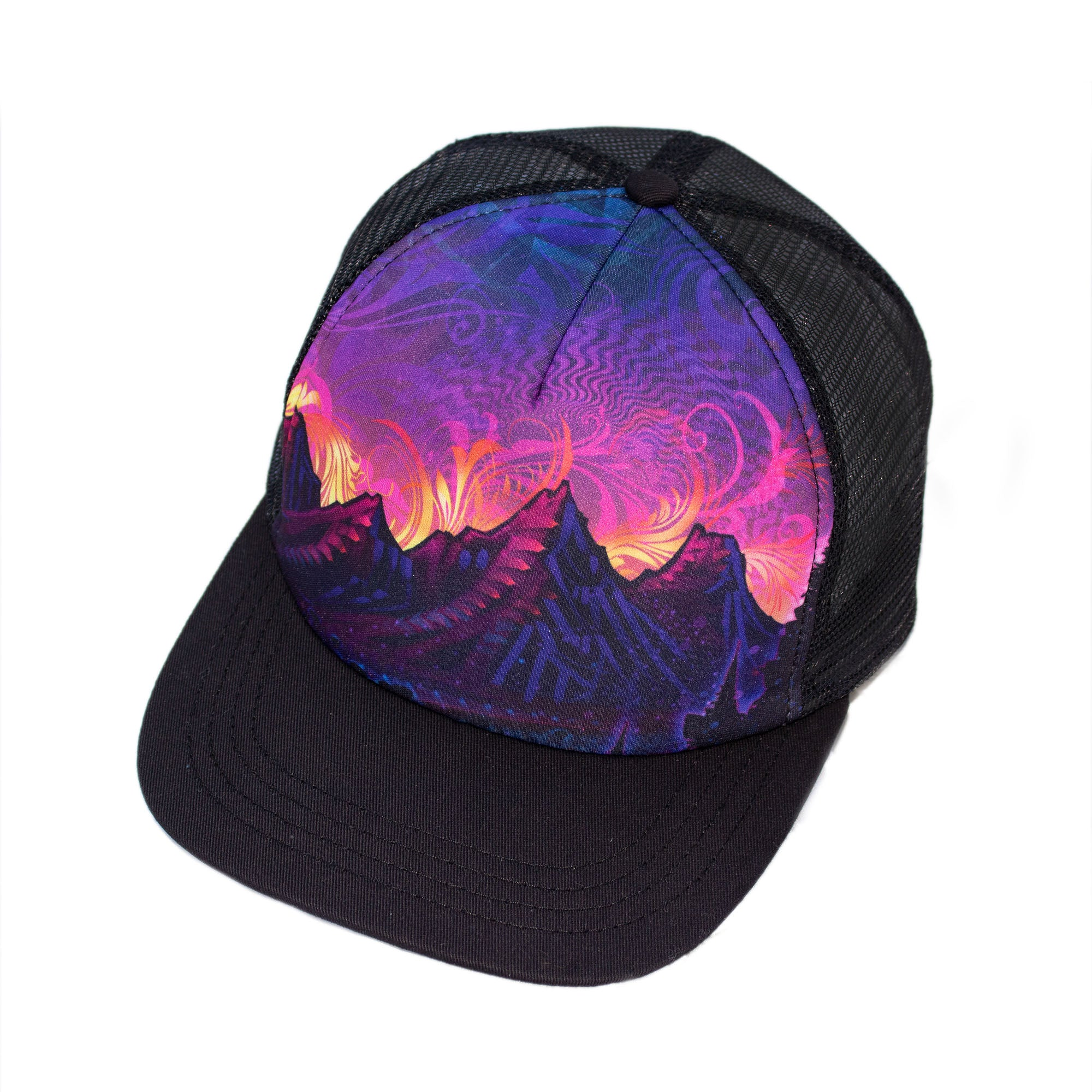 Mycelia Mountains - Trucker Hat
