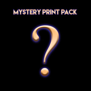 Mystery Print Pack