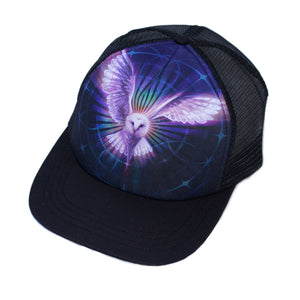 Night Owl - Trucker Hat