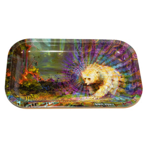 Spirit Bear Tray + Print Pack Set 1