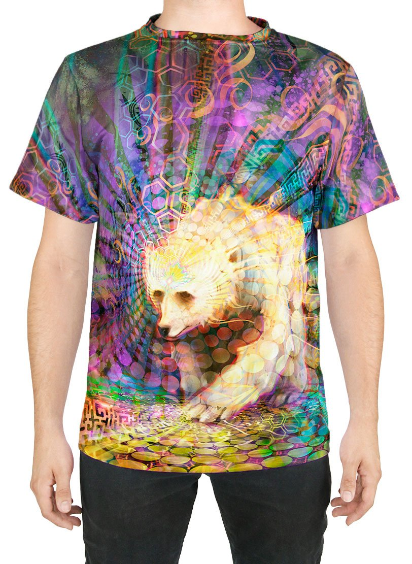Spirit Bear T-Shirt VL