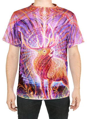Elk Song T-Shirt VL