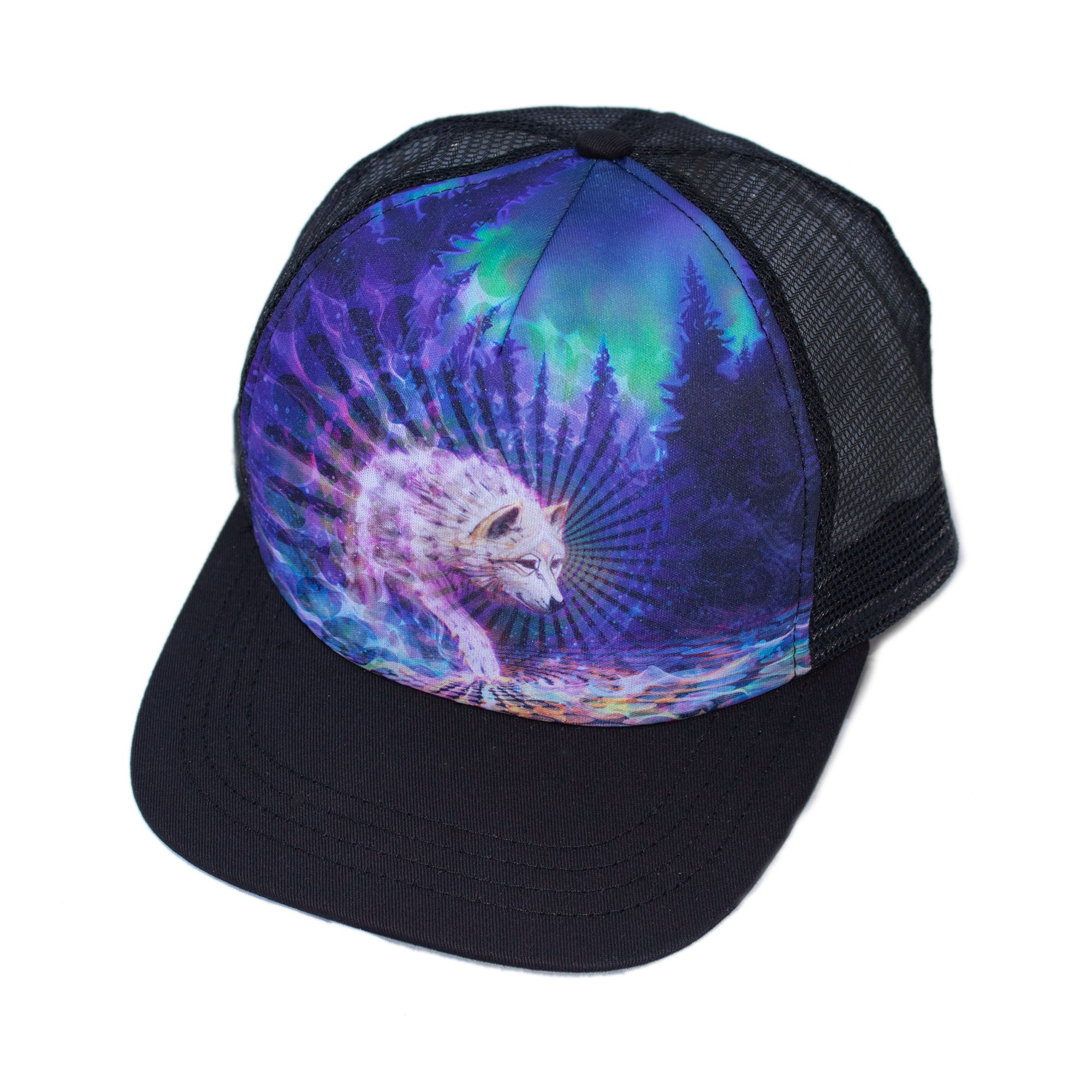 Spirit Wolf - Trucker Hat