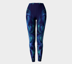 Oracle Spirit Leggings 2