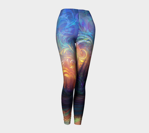 Agostina Sky - Leggings