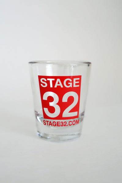Botto's Up Shot Glass