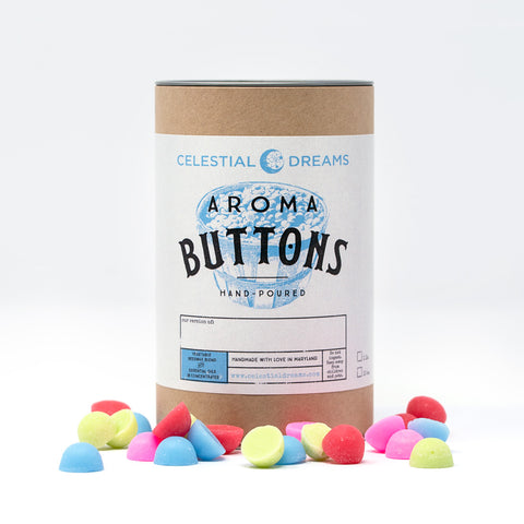 Aroma Buttons