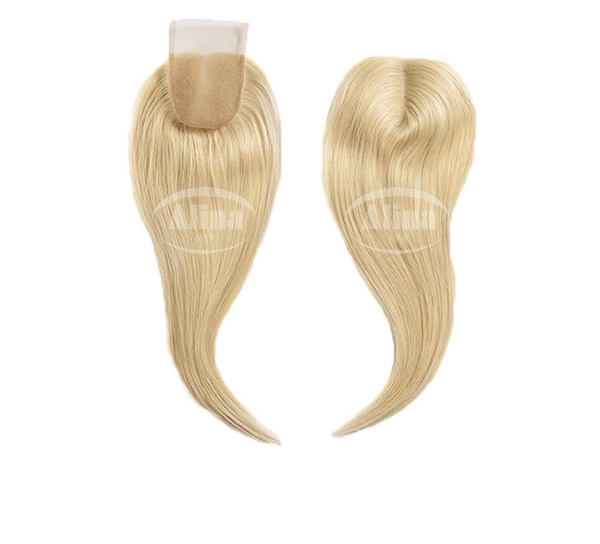 BLONDE CLOSURES