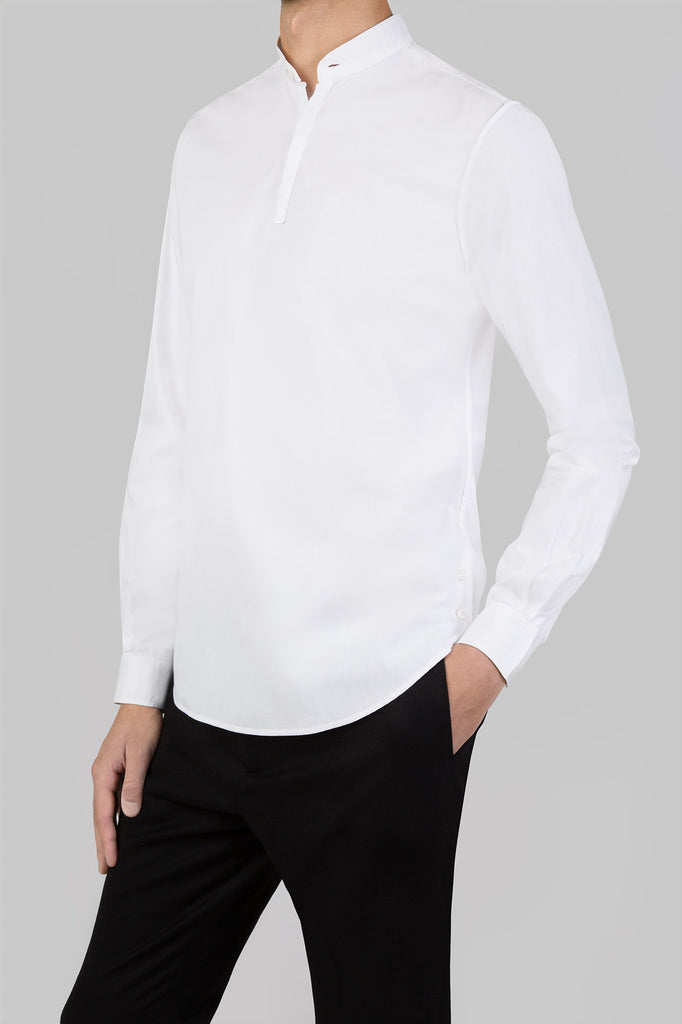 CONTEMPORARY SHIRT