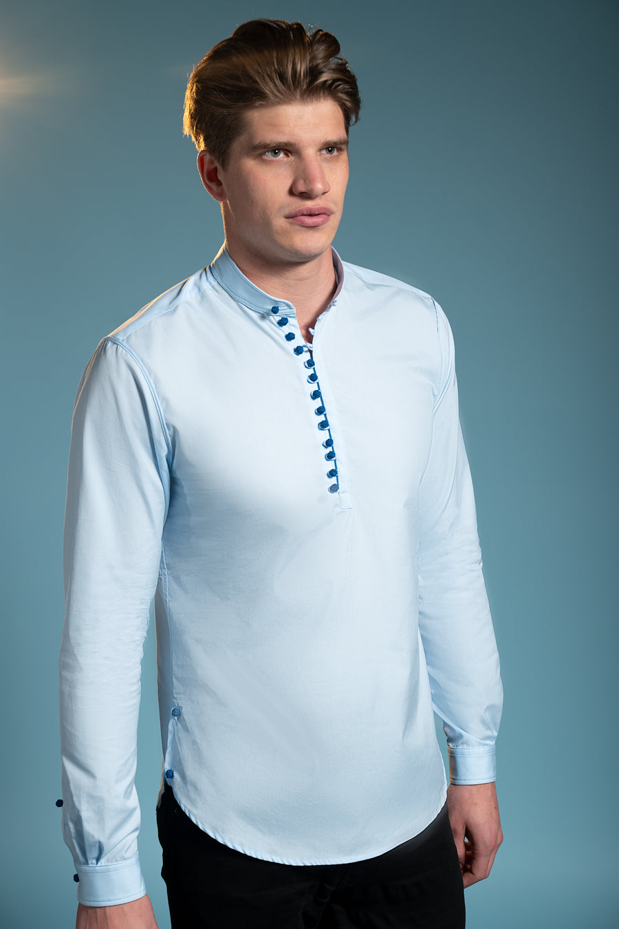 WATERSMART COLLABORATION SHIRT