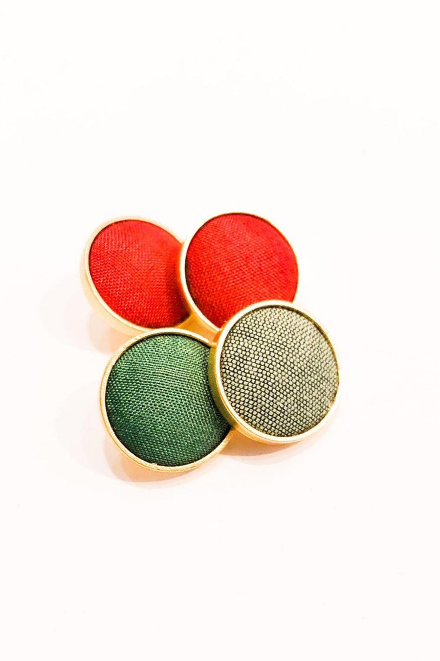 Jaipur Button