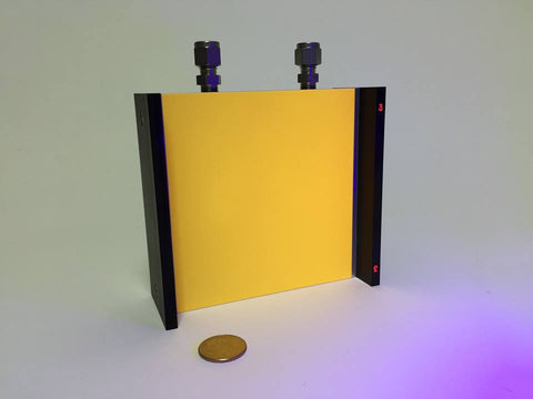 20C Water Cooled Thermal Image Plate