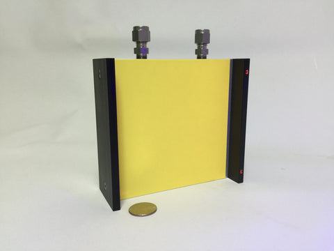 20D Water Cooled Thermal Image Plate