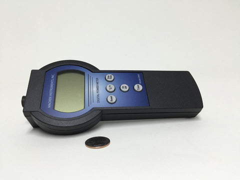 DM5 Digital Power Meter