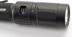 Pelican 2380R Rechargeable LED Flashlight