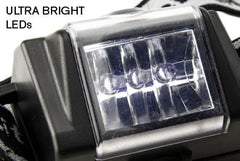 Pelican 2610 LED HeadsUp Lite Headlight