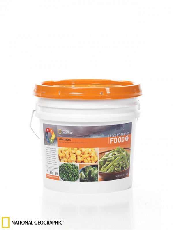 Vegetables Pail