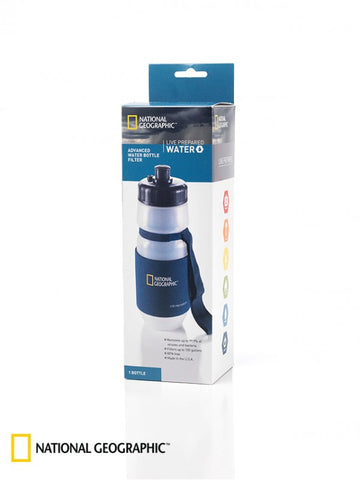Advanced Water Bottle Filter