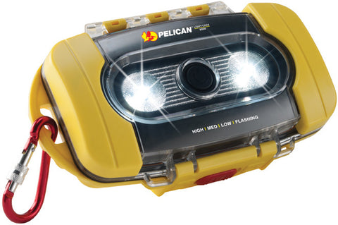 Pelican 9000 Light-Case