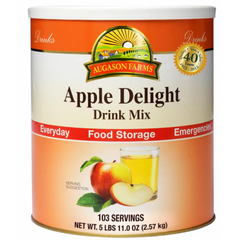 Apple Delight Drink Mix