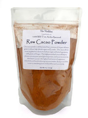 Cacao Powder 8oz