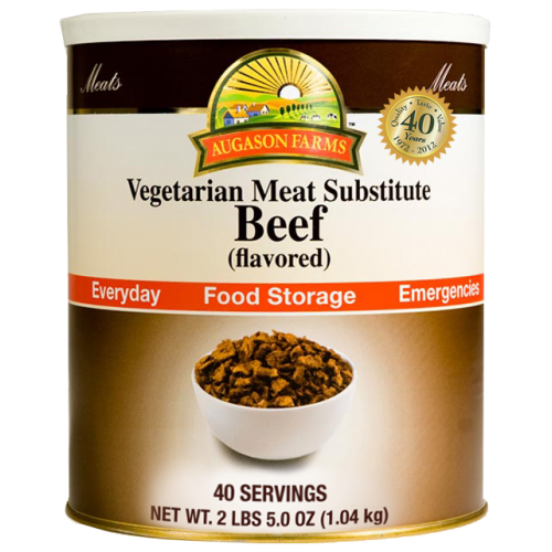 Good Protein Food To Substitute For Meat